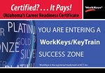WorkKeys Sucess Badge-Print
